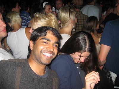 2007.07.20-23 Vijay's Housewarming