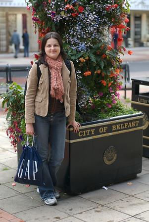20070908 Belfast, Northern Ireland