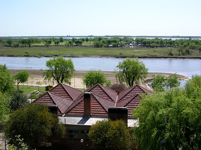 Argentina, San Nicolás.