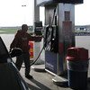 Peter - gassing up