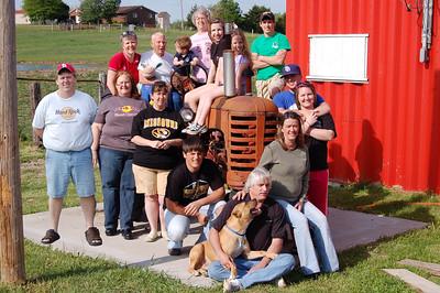 2008 05-19 thru 21st Missouri