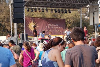 2008 08-31 Our Trip to Austin