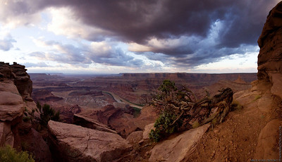 Deah Horse Point pano 11P 1