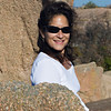 Taken by Tommy Flaherty of Lisa Vasquez at Enchanted Rock