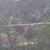 Bridge near White Pass Summit