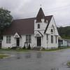 Church in Skagway