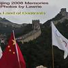001 - Beijing Olympic Memories