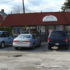 Lunch at Duanesburg Diner in Duanesburg, NY - on the way to Cooperstown!