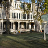 Famous bed and breakfast, The Inn at Cooperstown. It was built in 1874 as the posh Hotel Fenimore.