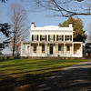 Cooperstown has many historic homes, many on the National Register of Historic Places.
