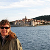 Our next stop was the island of Korcula, which is believed to be the birthplace of Marco Polo.