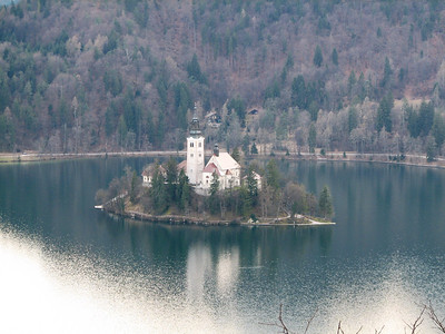 Slovenia and Plitvice Lakes