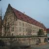 Nurnberg - trials bldg