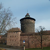Nurnberg - outer wall