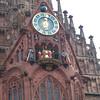 Nurnberg Glockenspiel
