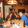 Fun times with Troy and friends - Caleb, Amy, Josh and Amos
