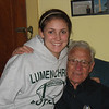 Hilary and Gramp!