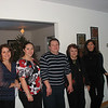 The Braz family!  Vicki, Stacey, Buster, Aunt Kay and Kellie