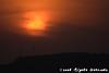 Sunset in Jinja, Uganda