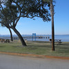 View of bay from Destin Rec Center
