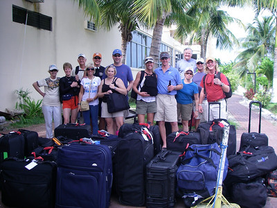 2008 January Belize Webshots