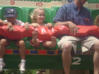 Legoland July 2008 012