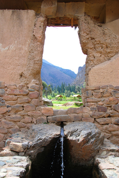 For the remainder of our trip, we explored the area of Peru known as the Sacred Valley.