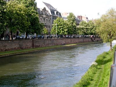 2008 Strasbourg, FR
