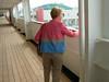 On the Promenade Deck