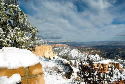Bryce Canyon, UT