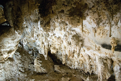 Carlsbad Caverns, NM - On Guided Tour