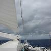 At Sea - 1
