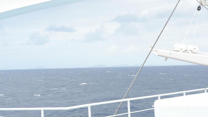 At Sea - 7