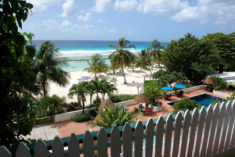 Barbados - 01