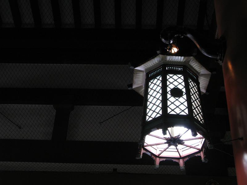 017 - lantern