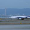006 - plane landing in Osaka