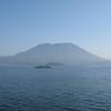 009 - kagoshima volcano