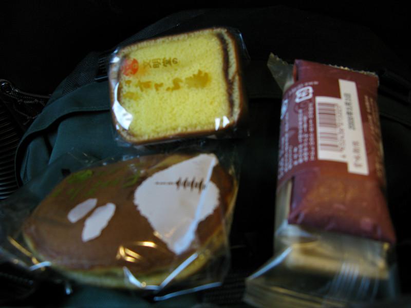 001 - cakes