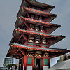 035 -artizen- pagoda