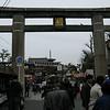022 - torii gate