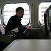 01 - on train