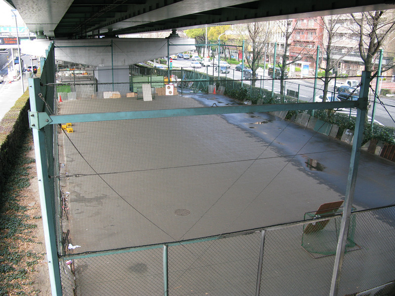 001 - ghetto soccer court
