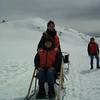 Karen Andy Dogsled Skagway