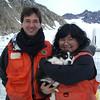Andy Karen Puppy Skagway