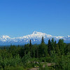 Denali from Talkeetna 9
