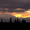 Denali from Talkeetna 4