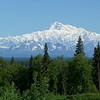 Denali from Talkeetna 10