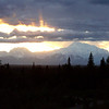 Denali from Talkeetna 2