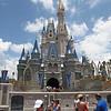 Cinderella's castle (by marriage).