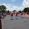 Parade at Magic Kingdom